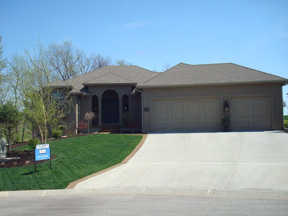Home For Sale In Lees Summit, Missouri