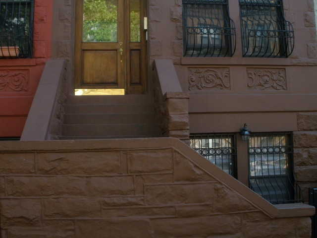 1 - Bedroom (Brownstone) Apt. Rental Harlem