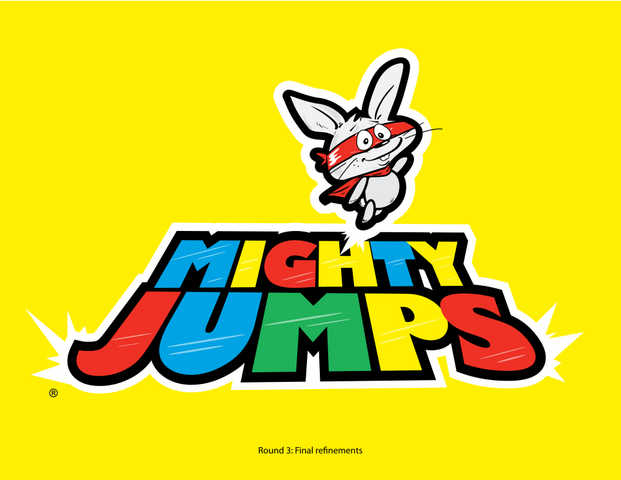Plan Your Party Or Event With Mighty Jumps!