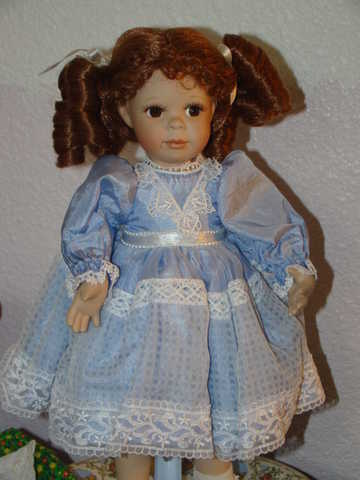 Marie Osmond Doll - $ 35.00