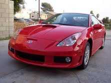 2004 Toyota Celica Gt For Sale