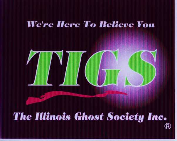 The Illinois Ghost Society