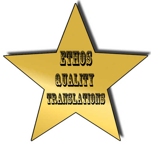 Translator ~spanish~ethos Quality Translations