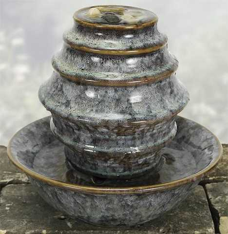 Tabletop Water Fountains | Indoor Waterfalls