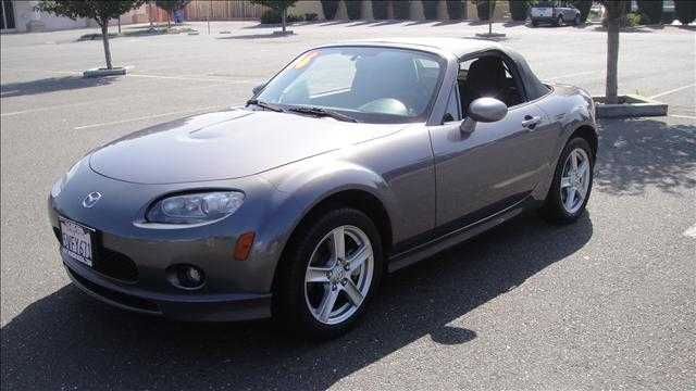 2006 mazda mx 5 miata sport automatic mazda mx 5 coupe 15 800 fremont ca. Black Bedroom Furniture Sets. Home Design Ideas