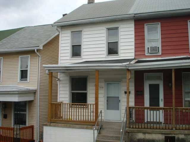 Newly Renovated Extremely Affordable Home In Steelton