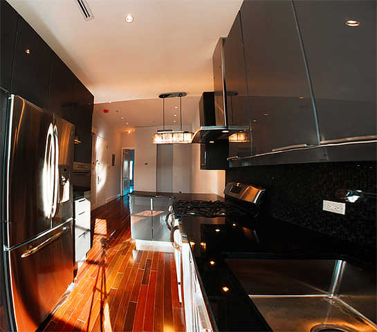 Luxury Apartment On Lenox Avenue