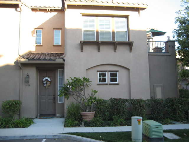 For Sale / San Elijo Hills Townhouse 3 Bed / 2 Ba