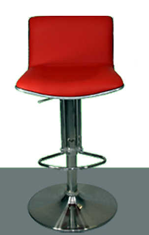Modern Swivel Adjustable Kitchen Counter Stool Barstool