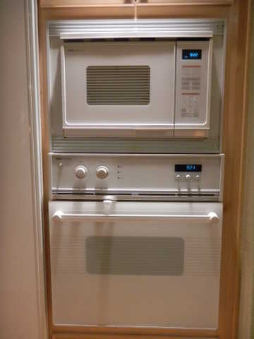 jenn air microwave oven combo. jenn - air self cleaning wall oven and microwave combo