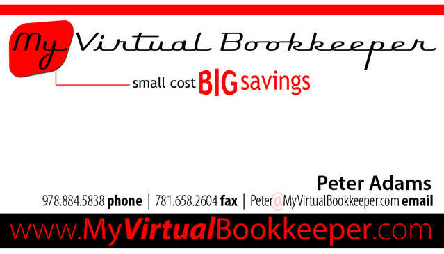 Virtual Acccounting Save Small Business Time And Money By Chargi