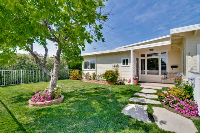 Open Sunday - Stylish Rancher In Shoreview, San Mateo