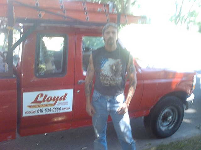 Lloyd Contracting