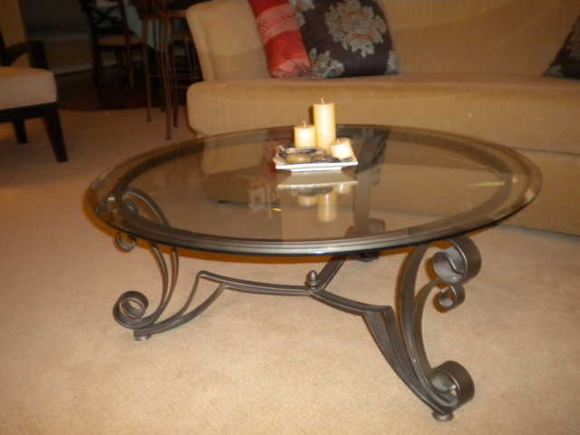 Coffee Table, Wood Table