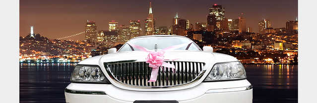 Wedding, Airport? Cheapest Limo Service !