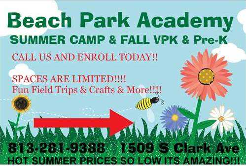 Bpa Summer Camp
