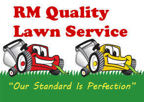 Rm Quality Lawn Service