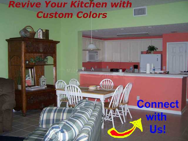 Bring Your Kitchen Back To Life