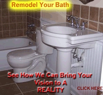 Bring Your Bathroom Back To Life