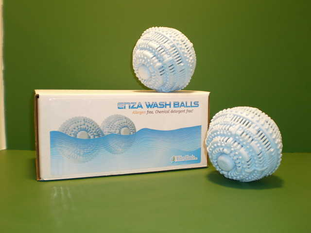Laundry Balls An Fda Approved All Natural Laundry Soap Replacemet