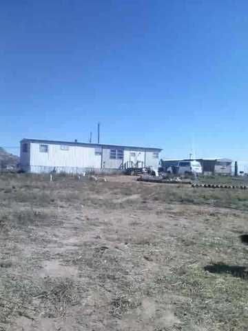 One Acre And Mobile Home For Sale