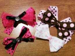 Bowtique Bows