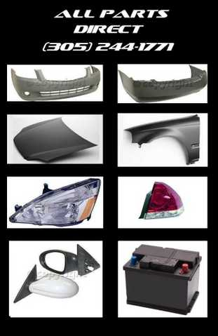 Car And Truck Parts, Wholesale Prices