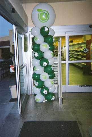 Personalized Balloons With Custom Imprinting