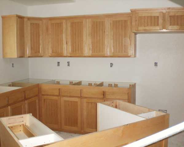 Custom Cabinets At Affordable Prices