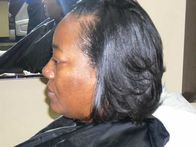 Bring The Salon To You! Emerald's Star Mobile Services For Hair