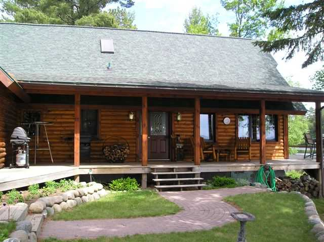 Executive Lake Home For Rent By The Week - All Seasons!