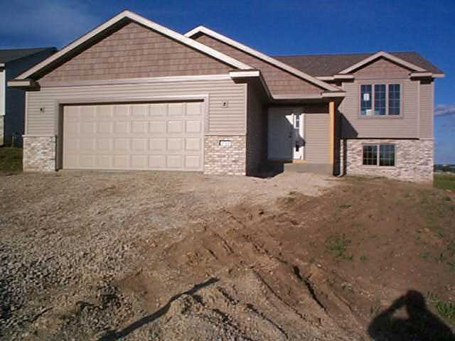 4 New Homes $169,900 - $199,900