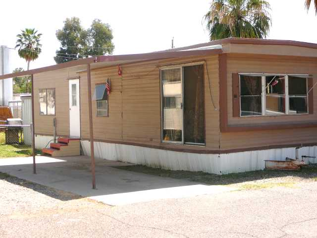 1 Bdrm 1 Bath Mobile Home $4000 - Manufactured For Sale $4,000 ...