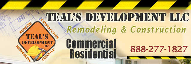 Teals - Development - Llc / Construction Co.