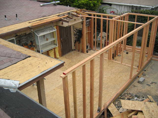 Sherman Oaks Home Remodeling, Construction, Addition Contractor