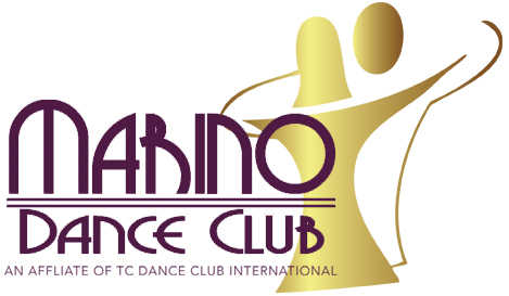 Marino Dance Club Dance Lessons