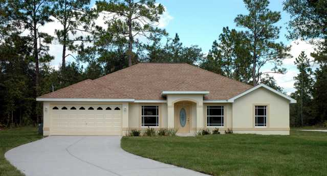 New Construction Popular Floor Plan 4 Br In Great Neighborhood!
