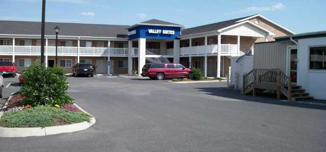 Valley Suites Extended Stays Hotel