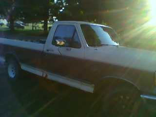 1990 Ford F - 150