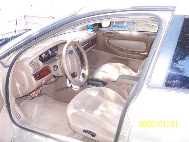 2002 Chrysler Sebring Lx Will Throw In Subs And Amp