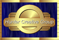 Hunter Creative Group Professional Web Design Services