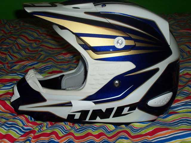 Brand New One Industries Helmet $250