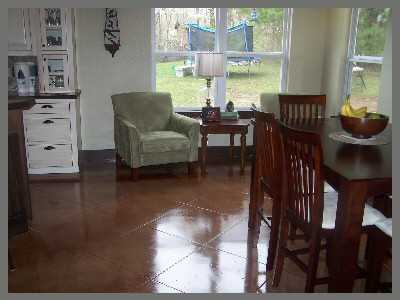Decorative Concrete By Concrete Decor