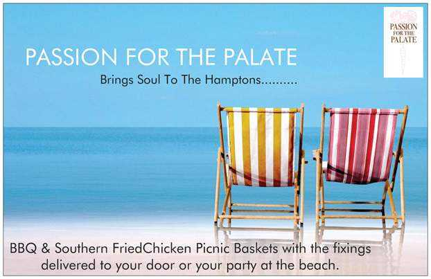 Pre - Order Your Hamptons Bbq Beach Baskets