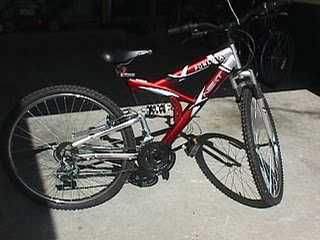 Bike Next X Power 26