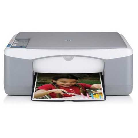 Hp Psc 1410 Scanner / Copier / Printer'