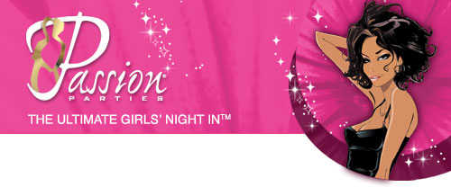 Passion Parties - The Ultimate Girls' Night In