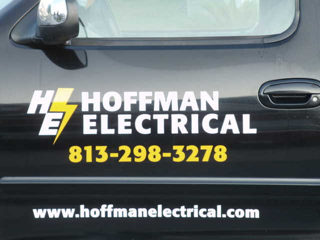 Hoffman Electrical - Master Electrician