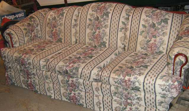Used Couch For Sale $150