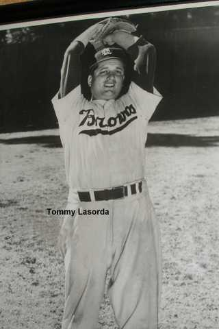 Tommy Lasorda To Speak At St. Louis Browns Fan Club Lunch